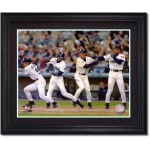 イチロー バッティングフォームマルチカット MLBフォト|g2sports