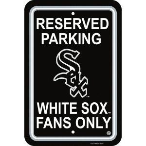 シカゴ・ホワイトソックス MLB パーキングサイン|g2sports