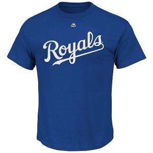 カンザスシティ・ロイヤルズ MLB オフィシャルTシャツ|g2sports