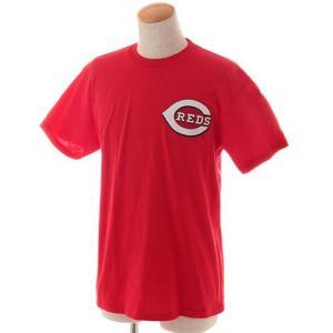 シンシナティ・レッズ MLB オフィシャルTシャツ|g2sports