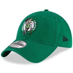 NEW ERA (ニューエラ) NBAカジュアルキャップ (9TWENTY 920 NBA CAP) ボストン・セルティックス|g2sports