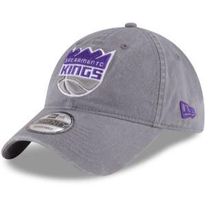 NEW ERA (ニューエラ) NBAカジュアルキャップ (9TWENTY 920 NBA CAP) サクラメント・キングス|g2sports