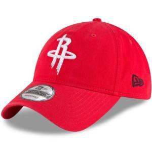 NEW ERA (ニューエラ) NBAカジュアルキャップ (9TWENTY 920 NBA CAP) ヒューストン・ロケッツ|g2sports