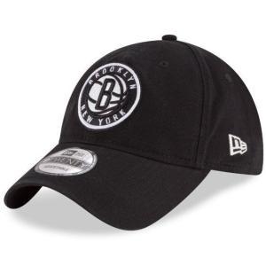 NEW ERA (ニューエラ) NBAカジュアルキャップ (9TWENTY 920 NBA CAP) ブルックリン・ネッツ|g2sports