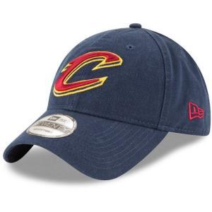 NEW ERA (ニューエラ) NBAカジュアルキャップ (9TWENTY 920 NBA CAP) クリーブランド・キャバリアーズ|g2sports