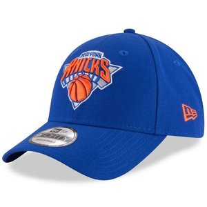 NEW ERA (ニューエラ) NBAキャップ (The League 9FORTY 940 NBA Cap) ニューヨーク・ニックス|g2sports