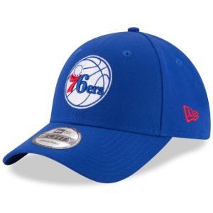 NEW ERA (ニューエラ) NBAキャップ (The League 9FORTY 940 NBA Cap) フィラデルフィア・76ers|g2sports