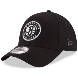 NEW ERA (ニューエラ) NBAキャップ (The League 9FORTY 940 NBA Cap) ブルックリン・ネッツ|g2sports