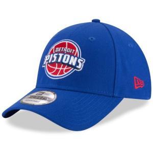 NEW ERA (ニューエラ) NBAキャップ (The League 9FORTY 940 NBA Cap) デトロイト・ピストンズ|g2sports