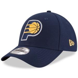 NEW ERA (ニューエラ) NBAキャップ (The League 9FORTY 940 NBA Cap) インディアナ・ペイサーズ|g2sports