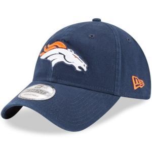 NEW ERA (ニューエラ) NFLカジュアルキャップ (9TWENTY 920 NFL CAP) デンバー・ブロンコス|g2sports