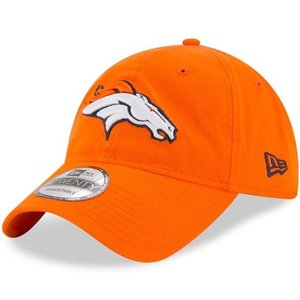 NEW ERA (ニューエラ) NFLカジュアルキャップ (9TWENTY 920 NFL CAP) デンバー・ブロンコス ※オレンジバージョン|g2sports