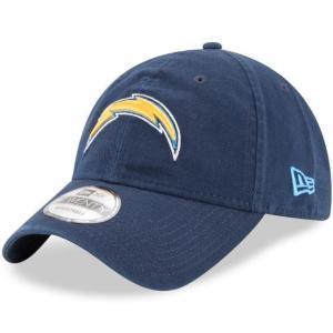 NEW ERA (ニューエラ) NFLカジュアルキャップ (9TWENTY 920 NFL CAP) サンディエゴ・チャージャース|g2sports