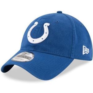 NEW ERA (ニューエラ) NFLカジュアルキャップ (9TWENTY 920 NFL CAP) インディアナポリス・コルツ|g2sports