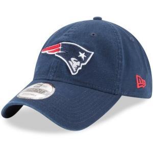 NEW ERA (ニューエラ) NFLカジュアルキャップ (9TWENTY 920 NFL CAP) ニューイングランド・ペイトリオッツ|g2sports