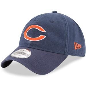 NEW ERA (ニューエラ) NFLカジュアルキャップ (9TWENTY 920 NFL CAP) シカゴ・ベアーズ|g2sports