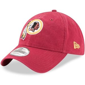 NEW ERA (ニューエラ) NFLカジュアルキャップ (9TWENTY 920 NFL CAP) ワシントン・レッドスキンズ|g2sports