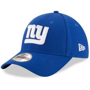 【 アウトレット品 】NEW ERA (ニューエラ) NFLキャップ (The League 9FORTY 940 NFL Cap) ニューヨーク・ジャイアンツ g2sports