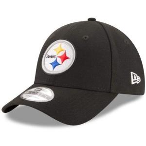 NEW ERA (ニューエラ) NFLキャップ (The League 9FORTY 940 NFL Cap) ピッツバーグ・スティーラーズ|g2sports