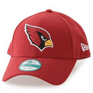 NEW ERA (ニューエラ) NFLキャップ (The League 9FORTY 940 NFL Cap) アリゾナ・カーディナルス