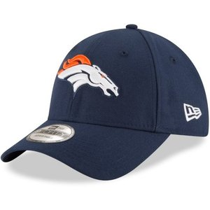 NEW ERA (ニューエラ) NFLキャップ (The League 9FORTY 940 NFL Cap) デンバー・ブロンコス ※ネイビーバージョン|g2sports
