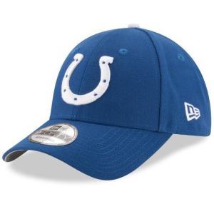 NEW ERA (ニューエラ) NFLキャップ (The League 9FORTY 940 NFL Cap) インディアナポリス・コルツ