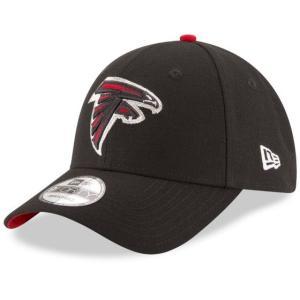 NEW ERA (ニューエラ) NFLキャップ (The League 9FORTY 940 NFL Cap) アトランタ・ファルコンズ