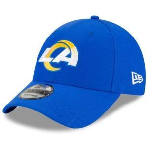 NEW ERA (ニューエラ) NFLキャップ (The League 9FORTY 940 NFL Cap) ロサンゼルス・ラムズ g2sports