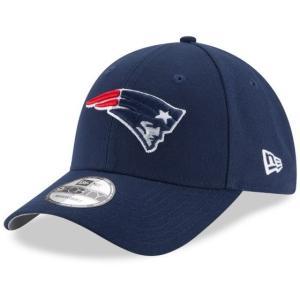 NEW ERA (ニューエラ) NFLキャップ (The League 9FORTY 940 NFL Cap) ニューイングランド・ペイトリオッツ