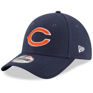 NEW ERA (ニューエラ) NFLキャップ (The League 9FORTY 940 NFL Cap) シカゴ・ベアーズ g2sports