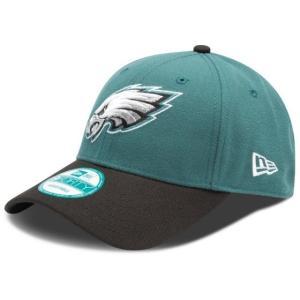 NEW ERA (ニューエラ) NFLキャップ (The League 9FORTY 940 NFL Cap) フィラデルフィア・イーグルス g2sports