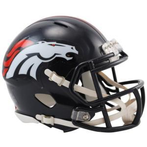 Riddell (リデル) NFLレプリカ ミニヘルメット (Speed Mini Helmet) デンバー・ブロンコス|g2sports