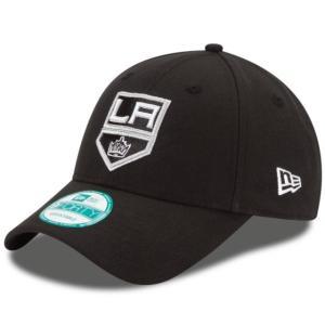 NEW ERA (ニューエラ) NHLキャップ (The League 9FORTY 940 NHL Cap) ロサンゼルス・キングズ