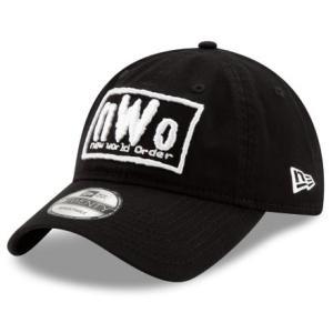NEW ERA (ニューエラ) WWEアメリカンプロレスキャップ (9TWENTY 920 WWE CAP) nWo|g2sports