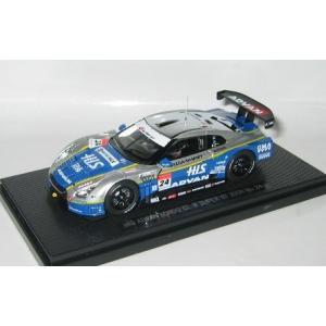 HIS ADVAN KONDO GT-R SUPER GT500 #24 2009 (特価商品)