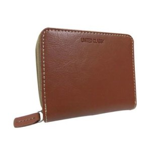 UNITED CLASSY 二つ折り財布 三方札入れ|gacha-com