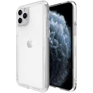 iPhoneケース iPhone11 Pro ケース クリアケース スマホケース ゴリラガラス Go...