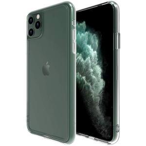 iPhoneケース iPhone 11 Pro Max ケース クリアケース スマホケース ゴリラガ...