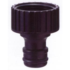 ガーデニング水栓 ワンタッチニップル13 ホースを装着 G208WN13 送料¥424|gadget