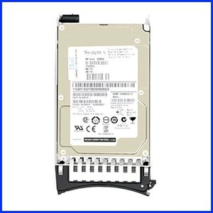 ExS//HDD//600GB 15K 6Gbps SAS 3.