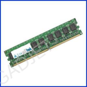 ECC RAM Memory Upgrade for The Compaq HP Workstation xw4600 PC2-6400 1GB DDR2-800 RB461UT#ABA2MON