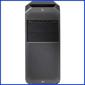 HP Z4 G4 ワークステーション 1 x Intel Xeon W-2123 クアッドコア (4...
