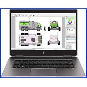 "HP Zbook Studio X360 G5 15.6"" Touchscreen 2 in 1 M..."