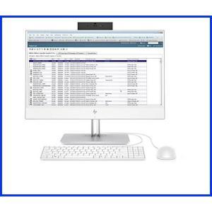 HP EliteOne 800 G5 All-in-One Computer - Core i5 i...