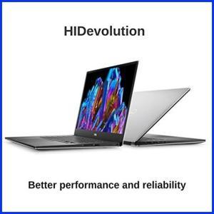 "HIDevolution XPS 15 7590 15.6"" 4K OLED Non-Touch P..."