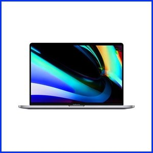 New Apple MacBook Pro (16-Inch, 16GB RAM, 1TB Stor...