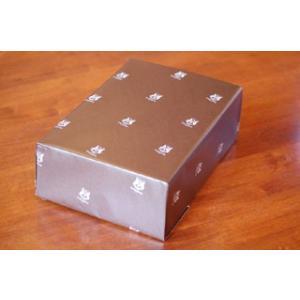 有料ラッピング(ギフトBOX・紙パッキン・包装紙)|gagnon-maple
