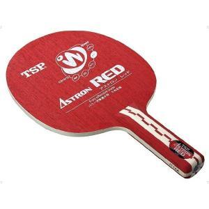 ◆◆○ <ティーエスピー> TSP アストロンレッドST 022745 卓球 ラケット シェーク(022745-tsp1) gainabazar