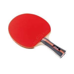 ◆◆○ <ティーエスピー> TSP ジャイアントプラス シェークハンド 200S 025510 卓球 ラケット(025510-tsp1) gainabazar