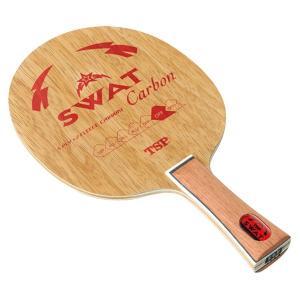 ◆◆○ <ティーエスピー> TSP スワットカーボンFL 026344 卓球 ラケット シェーク(026344-tsp1) gainabazar